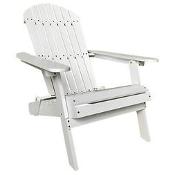 Adirondack Chair Folding Adirondack Chair Lawn Chair Outdoor