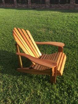 Adirondack Chairs Outdoor