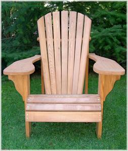 adirondack penobscott chair woodworking project plans on