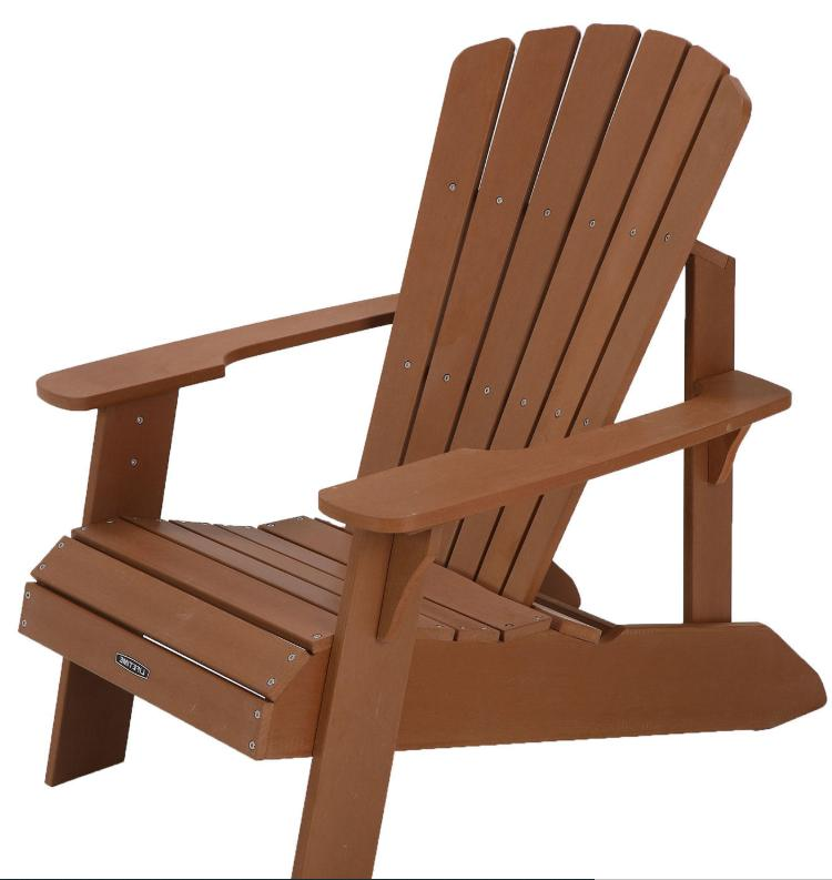 adirondack chair weather resistant for outdoor use