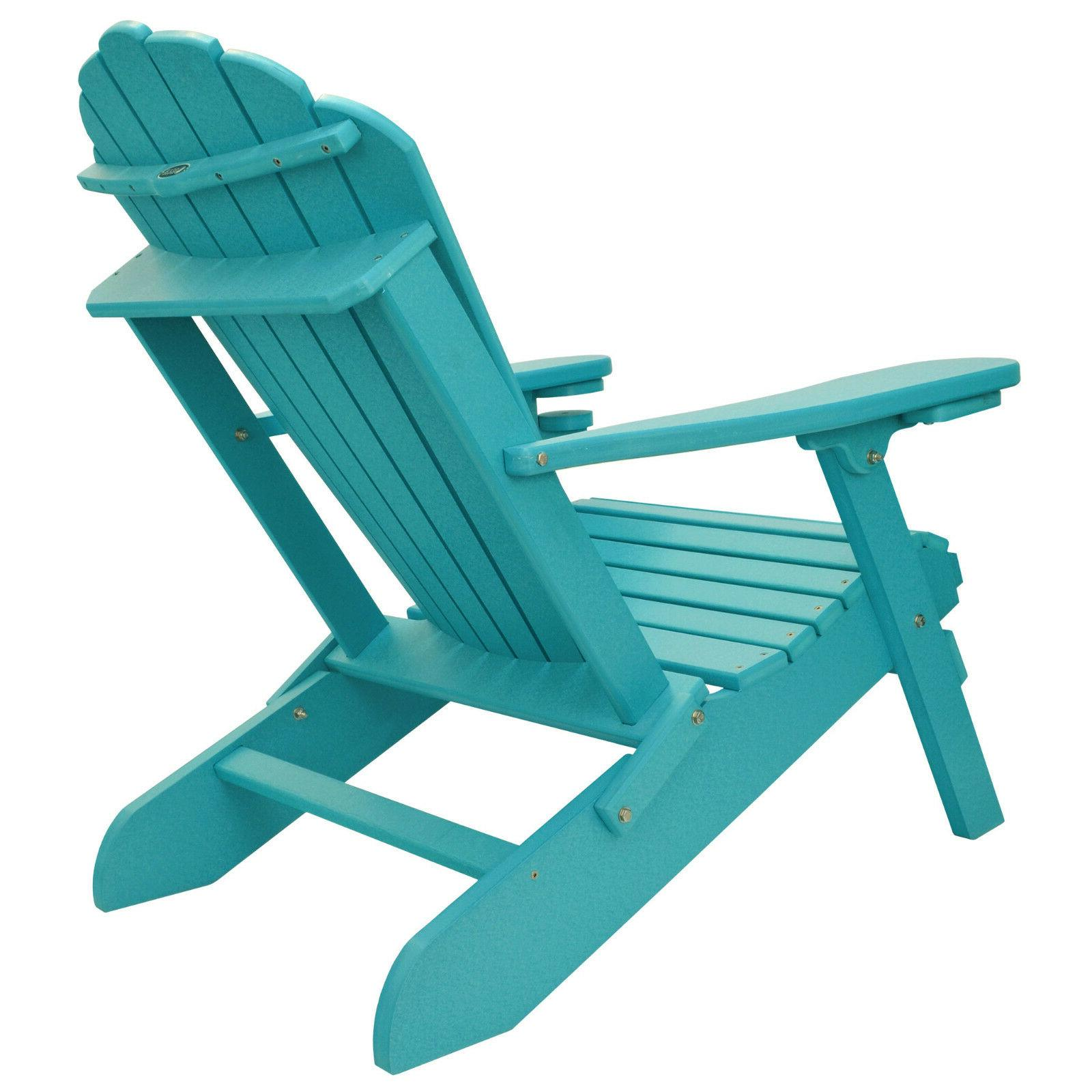 New Banks Deluxe Chair with Harbor Side