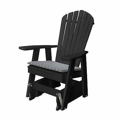 Outdoor Adirondack Chair - Recycled