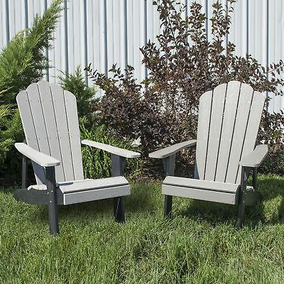 AmeriHome Outdoor Two Gray with