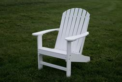 Monarch Patio Value Adirondack Chair  - Made in the USA